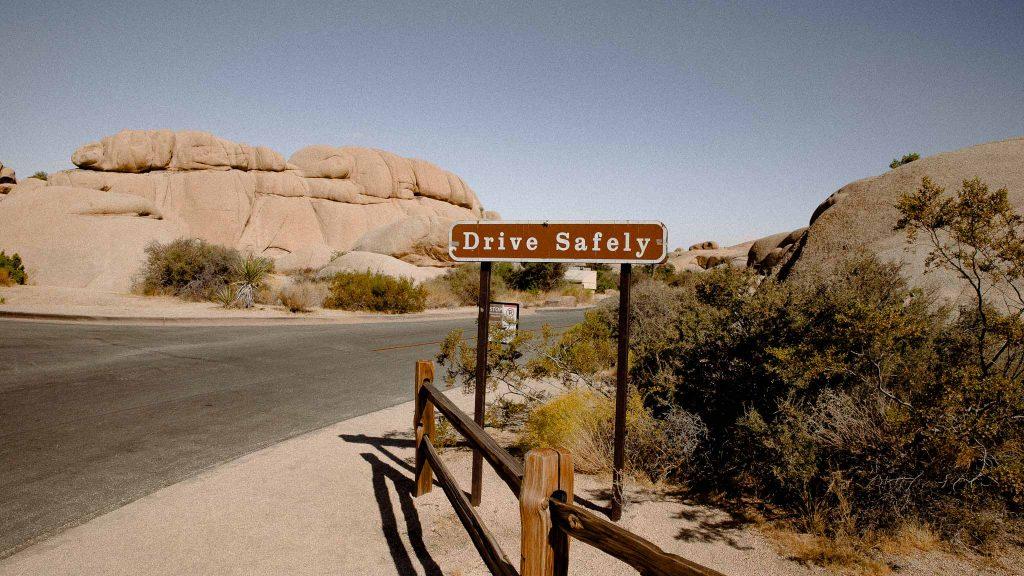 Veilig onderweg